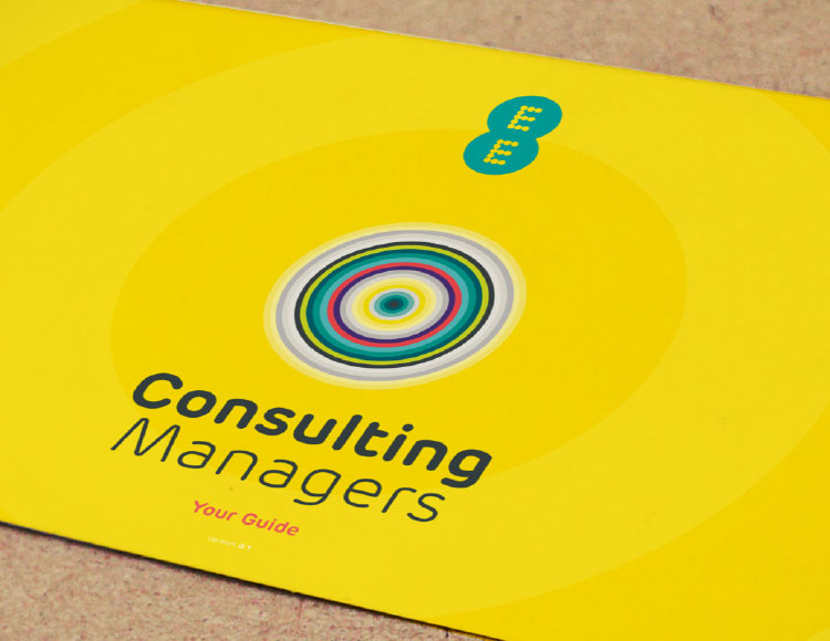 Consulting Managers